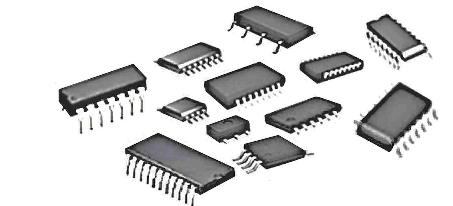 Operational Amplifiers & Comparators ICs