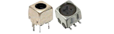 R.F. Tunable Inductors